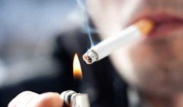افطار کے بعد سگریٹ نوشی، امراض قلب کو دعوت
