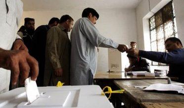 بہاولپور ضلع میں 18 لاکھ جبکہ بہاول پور ڈویژن میں58لاکھ رجسٹرڈ ووٹرز آج ووٹ دینگے