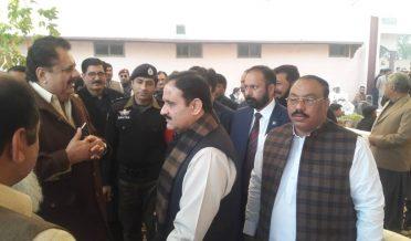 وزیر اعلیٰ پنجاب آج نیشنل پارک لال سوہانرہ جائینگے، نواز شریف بنگلہ میں قیام کرینگے
