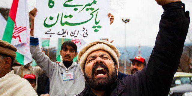 کشمیر پاکستان کی شہ رگ