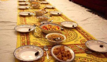 بہاولپور ضلع بھر میں 10مدنی افطار دسترخوان لگائے جائیں گے