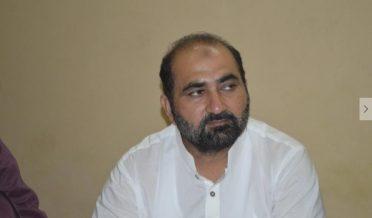 فرزند علی گوہیر کے خلاف مقدمہ درج ڈی پی او نے گرفتاری کا حکم دیدیا