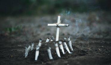 افطار کے بعد سگریٹ پینے سے موت واقع ہو سکتی ہے