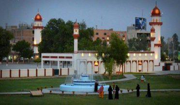 بہاولپور کی مختلف مساجد میں نمازِ عید کے اوقات
