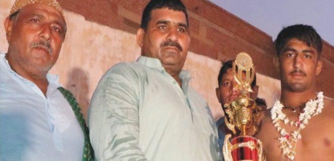بہاولپور میں یکجہتی کشمیر دفاع پاکستان دنگل