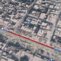 بہاولپور حسینی چوک سے میلے والی گلی روڈ بلاک، شہری پریشان