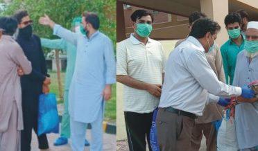 بہاولپور میں کورونا کے مزید 23 مریض صحتیاب