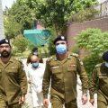 بہاولپور میں عیدالاضحیٰ پر سیکیورٹی انتظامات مکمل