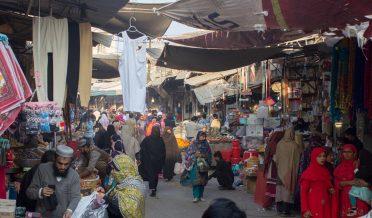 پنجاب میں آج سے 9 روز تک مارکیٹیں بند