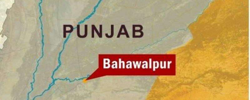 بہاولپور کے قریب اونٹ کی گاڑی سے ٹکر سے ہلاکت
