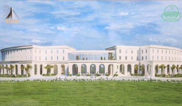 بہاولپور سول سیکریٹریٹ کی نئی عمارت کے ماڈل کی منظوری