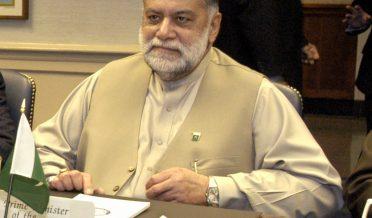 سابق وزیر اعظم ظفر اللہ جمالی 76 سال کی عمر میں انتقال کر گئے